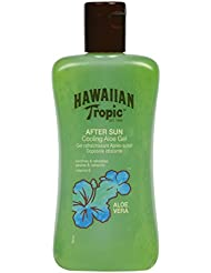 Hawaiian Tropic - Gel Après Soleil Rafraichissant Aloe