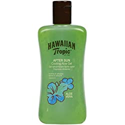 Hawaiian Tropic After Sun Cooling Aloe Vera Gel, 200 ml, 1 St