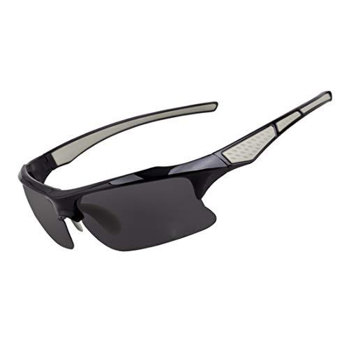 Yiph-Sunglass Sonnenbrillen Mode Radfahren Angeln Golf Superlight Rahmen Radfahren Outdoor Sports Athlete's Sonnenbrille Für (Farbe : 03)