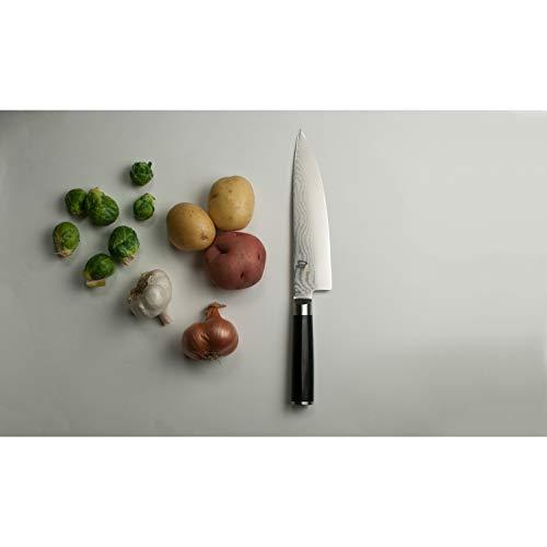 KAI Shun Classic Kochmesser, Klinge 20,0 cm - 10