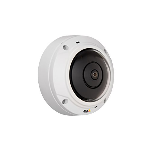 Axis 0556-001 M3027-PVE, 4.5 W, Weiß Axis Camera