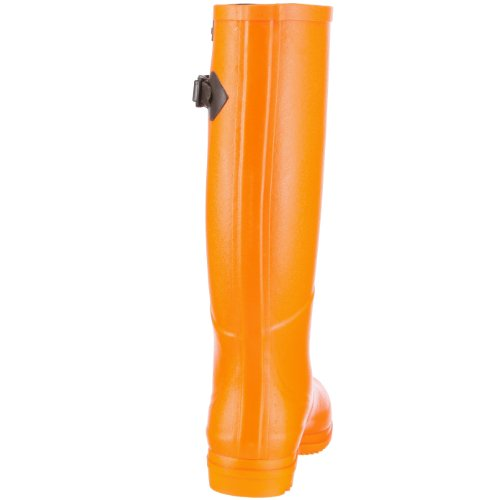 Aigle Chantebelle Pop 85565, Bottes femme Orange (Orange)