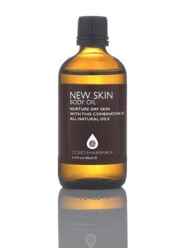 Como Shambhala - New Skin pour le corps 100 ml