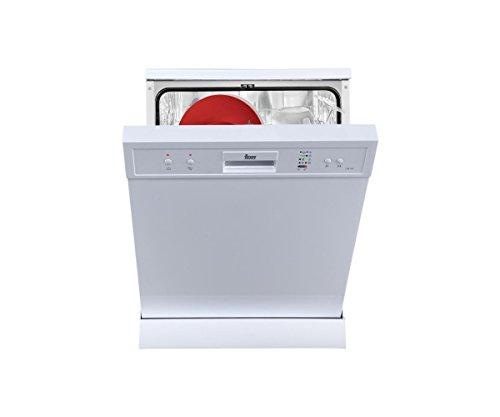 Teka LP8 700 Independiente 12cubiertos A+ lavavajilla