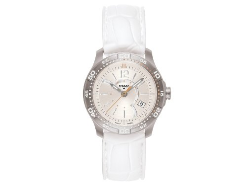 Traser t7392.s56.g1 a.08 Wrist Watch – Women's