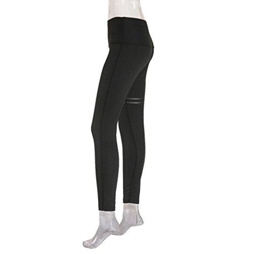 ❤️ Leggings Donna ❤️- Beautyjourney Moda Donna Skinny Stampato Pantaloni Leggings Elasticizzati, Le Donne Di Moda Allenamento Leggings Donna Sportive Pantaloni Yoga Fitness Leggings D