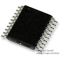 Lógica, serial-to-parallel, 20tssop SN74LV8153PW por Texas Instruments