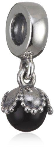 Pandora 79379o - bead da donna, argento sterling 925