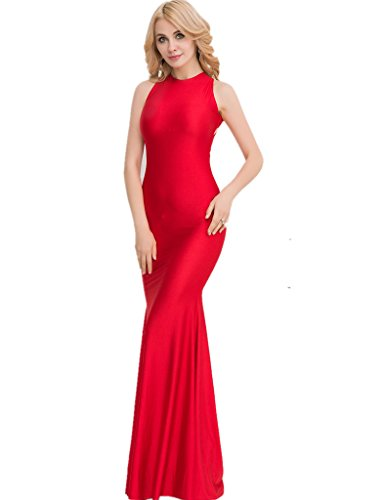 ohyeah-damen-cocktail-kleid-gr-l36-38-rot