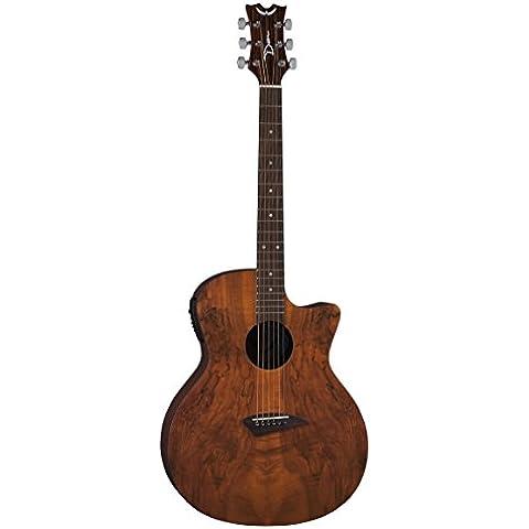 Dean Guitars AX Spalt