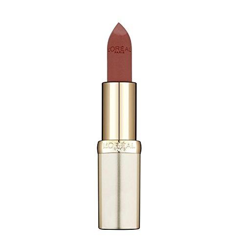 L'Oréal Paris Color Riche farbintensiver Lippenstift, mit pflegenden Ölen, cremige Textur für...
