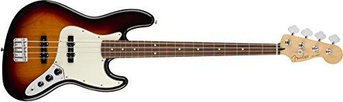 Fender Player Jazz Bass PF 3TS E-Bassgitarre