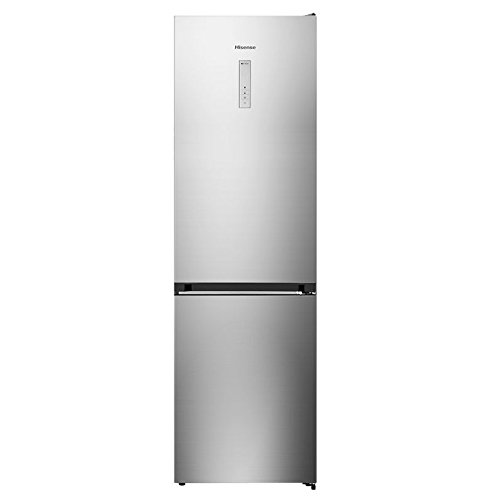 Hisense frigorifico combi total no frost rb438n4bc3 a+++ 200cm