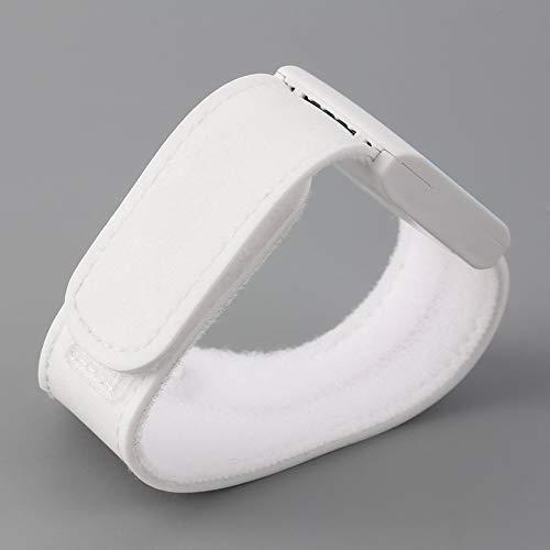 en stock ! Nuevo monitor de salud pulsera termómetro inteligente de Bluetooth para bebé infante