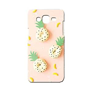 G-STAR Designer 3D Printed Back case cover for Samsung Galaxy J5 - G6360