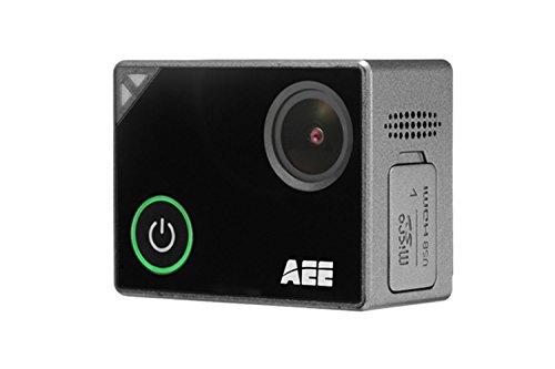 "AEE 80000365 - Action-Camera S90A Lyfe Titan 16MP UHD 4K@30Fps, WiFi, 1.8""-Touchscreen, 4-fach Digitalzoom, G-Sensor"