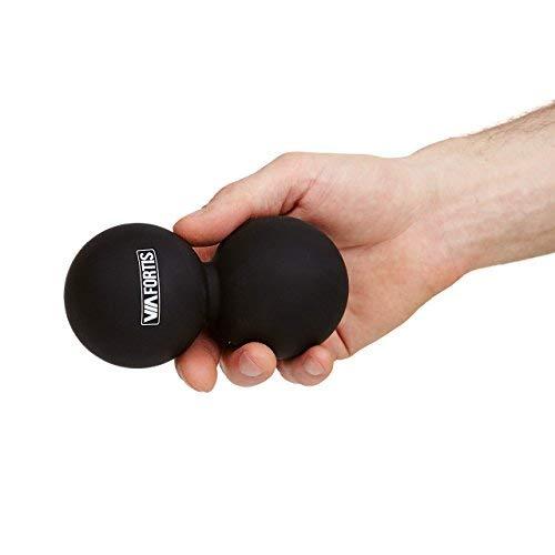 Zoom IMG-3 via fortis premium palla massaggiante