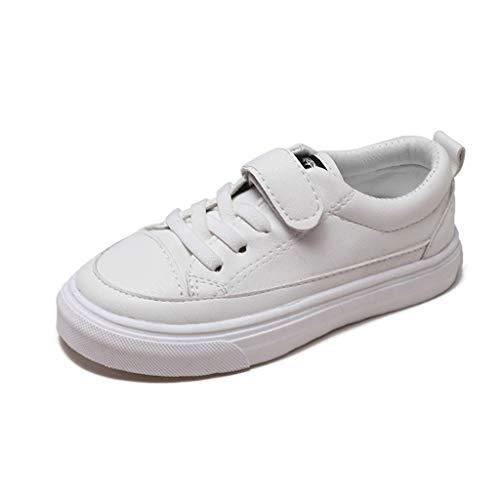 DIASTR Kleinkind Schuhe Weiche Sohle Sneaker,Babyschuhe Krabbelschuhe Turnschuhe Lauflernschuhe Weiche Sohle Baby Schuhe Erste Kinderschuhe Kleinkindfür Mädchen Jungen