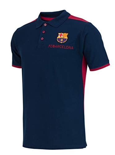 M Taille Homme Adulte Polo Collection Barcelone Officielle Fc Barça xrWdCoeB