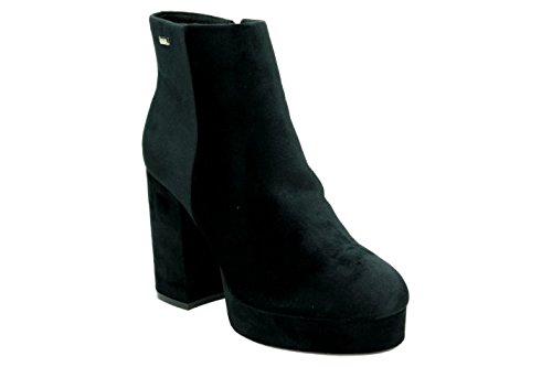 MTNG Bottines - Boots, Couleur Noir, Marque, Modã¨Le Bottines - Boots 51190M Noir