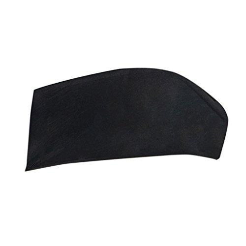 Sharplace-2-Pcs-Schermo-Parasole-Protezione-Ultravioletta-Regolabile-Universale-per-Automobilo