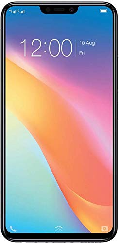 Vivo Y81 (Black, 3GB RAM, 32GB Storage)