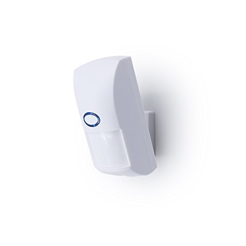 HiKam+: HiKam externe PIR Sensor (Passiv Infrarot Sensro) mit 433MHz...