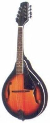 MANDOLINA - Tucker (MA001 Mandolina