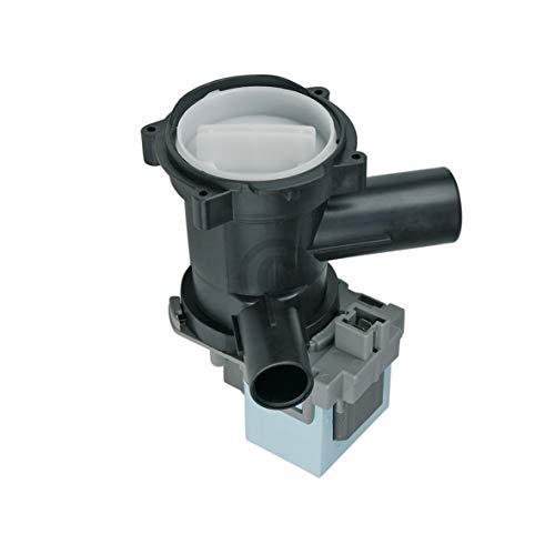 Blaufaust Original Laugenpumpe passend für Siemens Bosch Maxx Waschmaschine für Askoll M50 ersetzt Askoll und Copreci Version