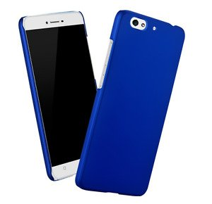 JMD Capdase Hard Back Case Cover for Micromax A120 (Blue)  available at amazon for Rs.169