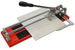 "Toolscentre Heavy Duty 26"" Ceramic Tile Cutter With Unique Comfort Grip Handle."