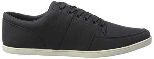 Boxfresh Herren Spencer ICN WXD CNVS Nvy Sneaker Blau (Navy)