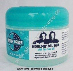 Stylin Dredz Mouldin Gel Wax