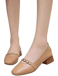 Zapatos de tacón mujer ❤️ Sonnena Zapatos de tacón alto sexy para mujer zapatos individuals de verano Tacones altos de fiesta Zapatos de playa