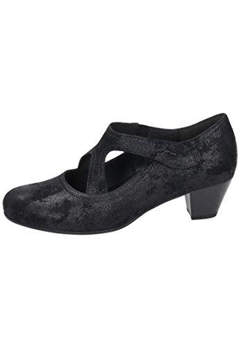 Gabor Pumps Femme Noir - Noir