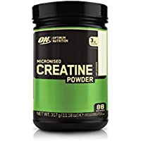 Optimum Nutrition Micronised Creatine Powder, 317 g