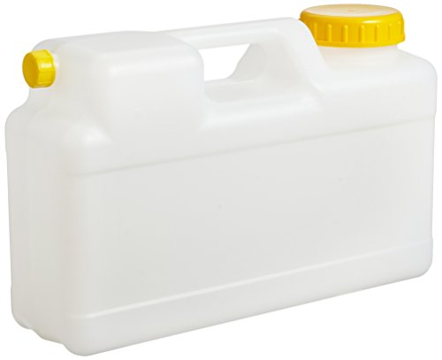 Brunner Campingartikel Kanister 12 Liter ohne Ablasshahn, 300/095-1