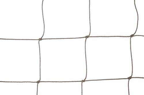 MAILLESTORE Filet Anti-Pigeons - Maille de 50mm Pierre 5m x 5m