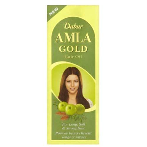 Amla Gold Haaröl 100ml - öl Haar Amla