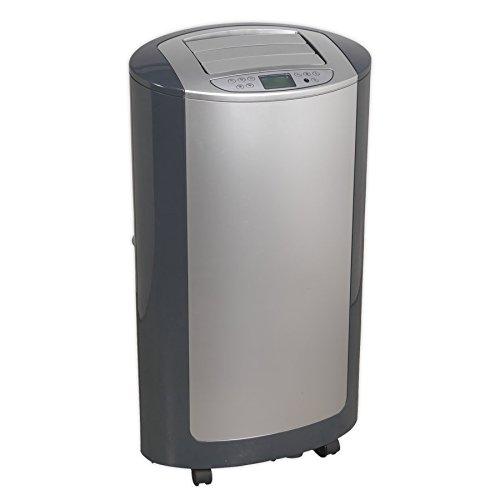 Aire acondicionado/deshumidificador/calentador marca