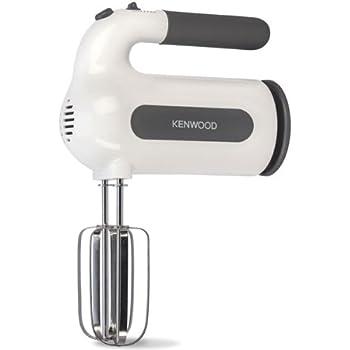 Kenwood HM 620 Handmixer, 350 Watt / weiß / 2,5 Kg