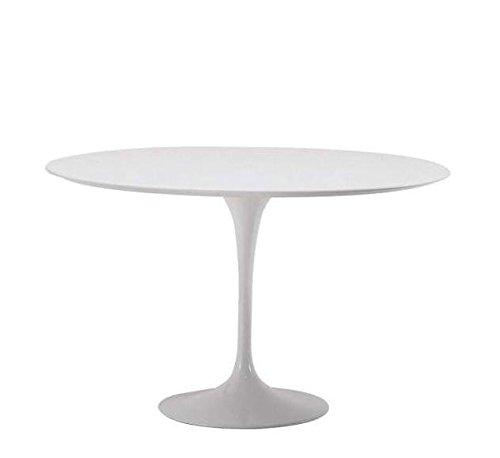 Tavoli.Design Mesa Tulip Eero Saarinen Redondo Diam Cm 137 ...