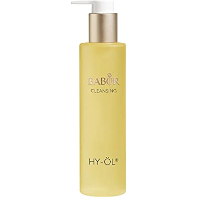 BABOR CLEANSING HY-ÖL hydrophiles