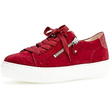 Suchergebnis auf für: Gabor Sneaker rot
