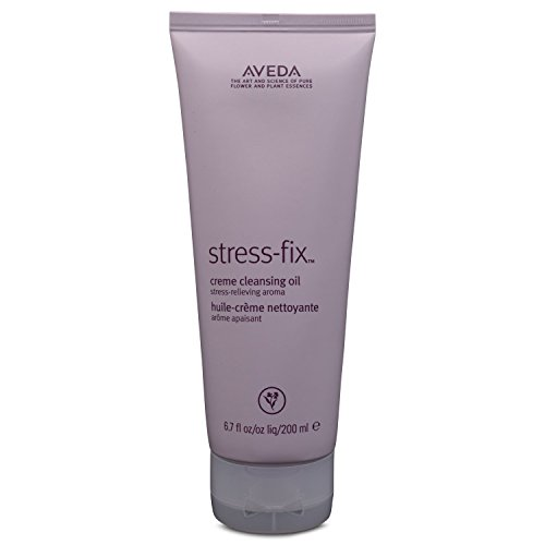 AVEDA STRESS-FIX Creme Cleansing Oil 200ml