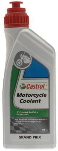 Liquido di raffreddamento motore moto 1l Motorcycle Coolant Grand Prix Catrol - Liquido Di Raffreddamento Fluidi