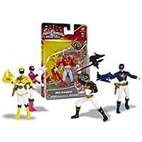 Power Rangers CM MEGAFORCE. 10 NCR35100