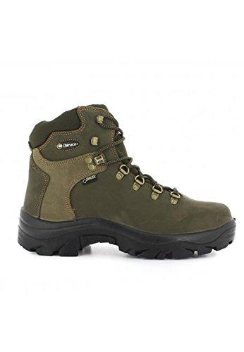 CHIRUCA Chaussures Montantes Pour Homme - Gris - Gris, 45 EU