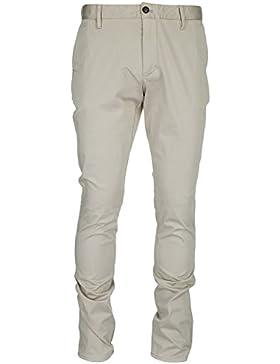 Emporio Armani pantalones de hombre nuevo beige