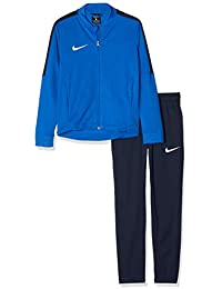 c5cdbfd973 Nike Academy 16 Unisex-Youth Knit Tracksuit